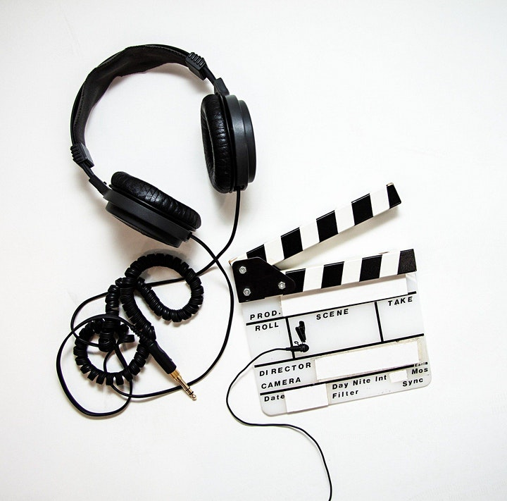 Introductory Filmmaking Series image