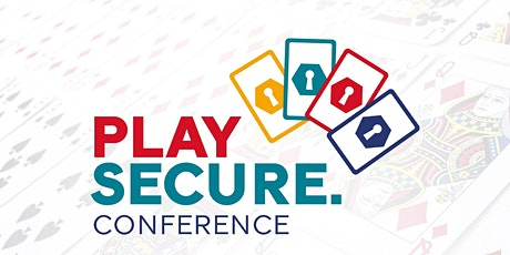 Play Secure Conference tickets