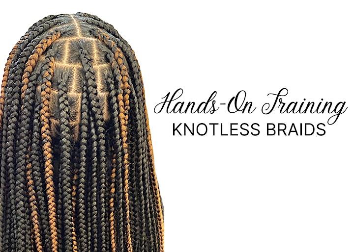 Hands-On Braiding: Training Class image