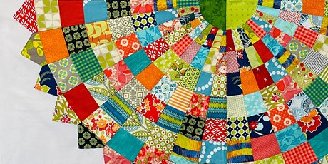 Scrap Quilt Secrets: Fabric Savvy with Diane Harris of Stash Bandit tickets