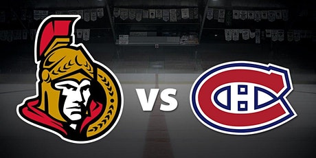 StrEams@!. Ottawa Senators v Montreal Canadiens LIVE ON NHL 2021 tickets