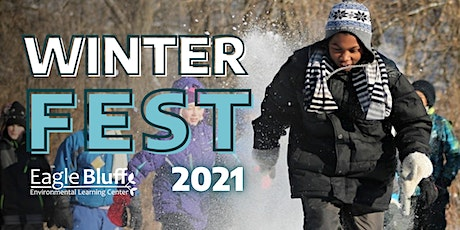 WinterFest Outdoor Family Fun at Eagle Bluff! tickets