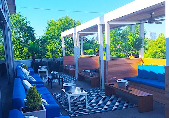 Presidents Weekend: Day Dreams Rooftop Brunch Party At Suite Lounge image