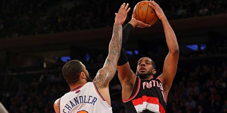 LIVE@!.MaTch Portland Trail Blazers v New York Knicks ON NBA 2021 tickets