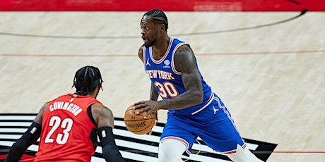 StrEams@!.MaTch Portland Trail Blazers v New York Knicks ON NBA 2021 tickets