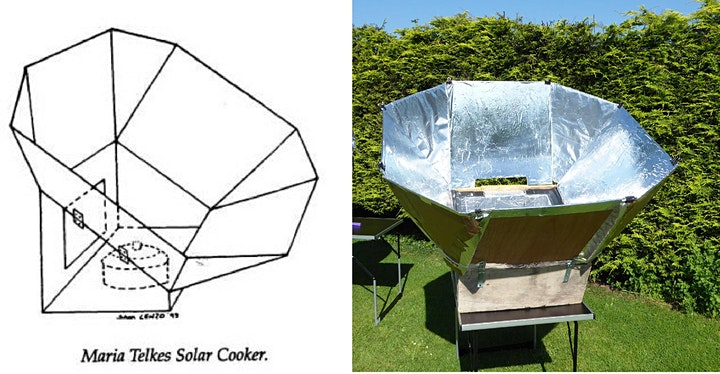 Adventures with Solar and Haybox Cooking image
