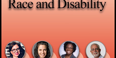 Race, Disability, and the Law: A Panel Discussion tickets