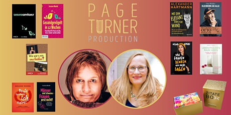 Webinar für Erfolgsautoren: Entdecke dein Bestseller-Potenzial! Tickets
