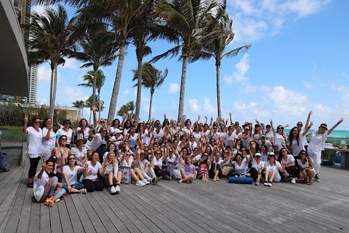 Vital Voices Miami Virtual Mentoring Walk|Talk + WE Evolution Program 2021 image