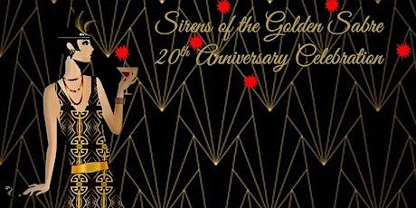Siren's Roaring 20's Anniversary Party tickets