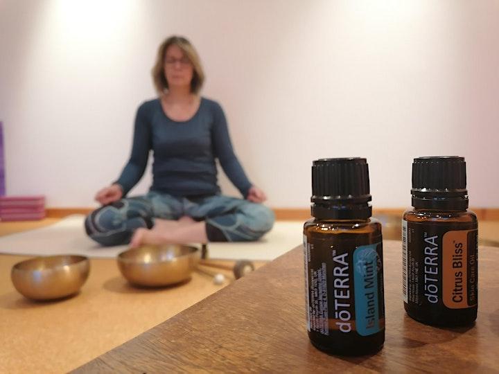 Online Hatha Yoga, Einzeltickets by Yoga-meets-nature: Bild