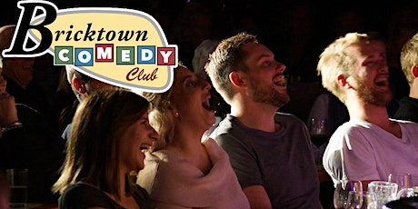 FREE TICKETS | BRICKTOWN COMEDY CLUB 3/6 | STAND UP COMEDY SHOW tickets