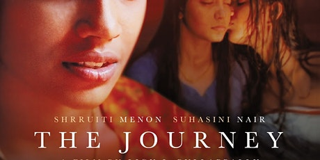 LGBT+ HISTORY MONTH 2021: HALWA (CC) + THE JOURNEY (SUBTITLED) + Q&A (BSL) tickets