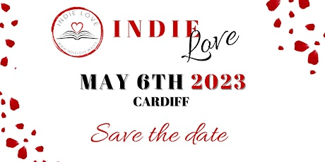Indie Love Cardiff Book Signing 2023 tickets