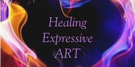 Create & Unwind with Expressive Art Journaling via Zoom tickets