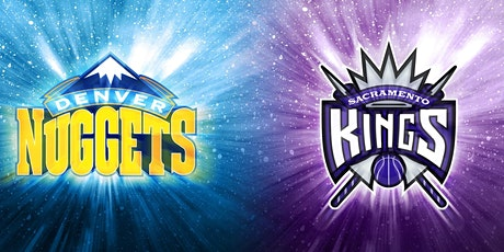 LIVE@!!..@ Sacramento Kings v Denver Nuggets LIVE ON NBA 2021 tickets
