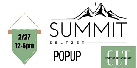 Summit Seltzer Popup tickets
