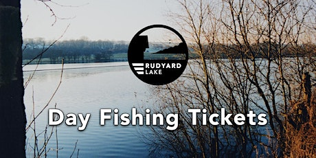 Day Fishing Ticket tickets