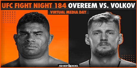 LIVE@!.UFC Fight Night 184 LIVE OP TV 2021 tickets