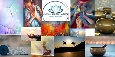 Online Hatha Yoga, Monatstickets by Yoga-meets-nature Tickets