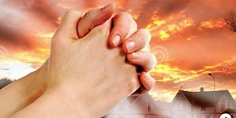SPIRITUAL PRAYER WARRIORS tickets