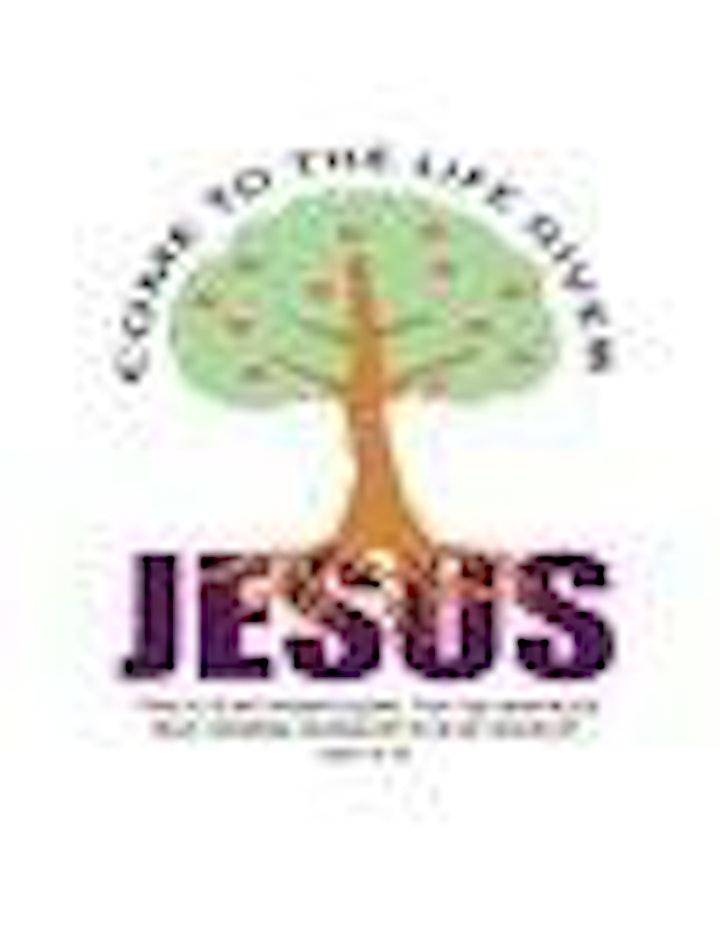 SPIRITUAL PRAYER WARRIORS image