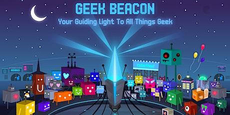 GeekBeacon Fest entradas