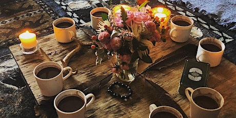 Sacred Goddess Circle: Cacao, Sound Healing, Meditation tickets