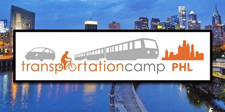 TransportationCamp PHL/Virtual 2021 tickets