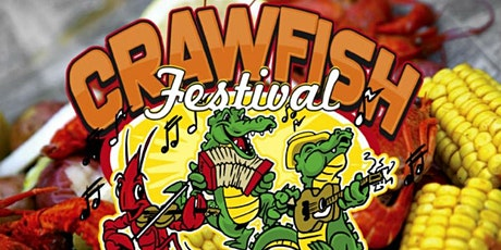 SUNDRESS AND SHORTS CRAWFISH & ZYDECO FESTIVAL! tickets