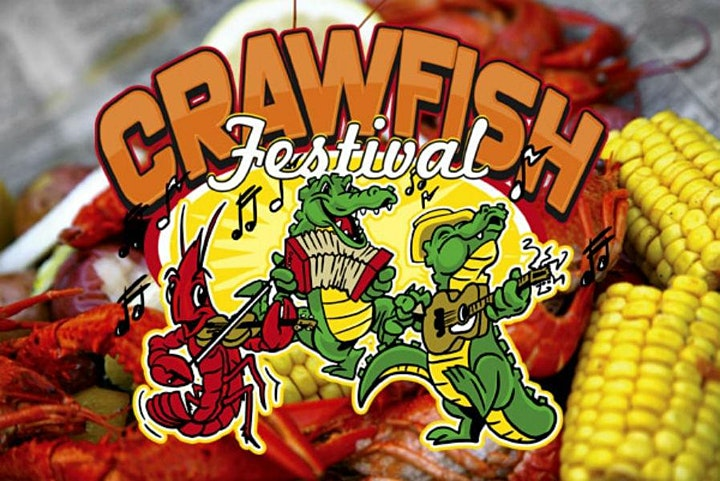 SUNDRESS AND SHORTS CRAWFISH & ZYDECO FESTIVAL! image