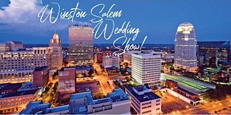 The Carolina Weddings Show - Winston-Salem 2021 tickets