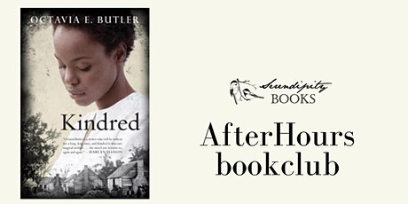 AfterHours book club May meeting tickets
