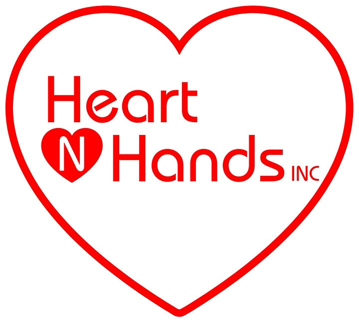 Heart N Hands + Lafitte Greenway   Heart Health on The Greenway image