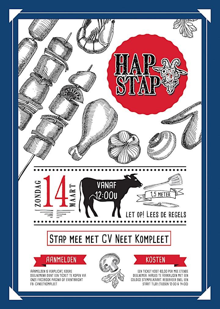 Afbeelding van Stap mee met CV Neet Kompleet!