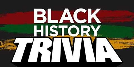 ONLINE Black History Trivia Challenge (For Grades 4 to 8) tickets