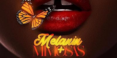 Melanin & Mimosas Brunch Party At TAJ NYC