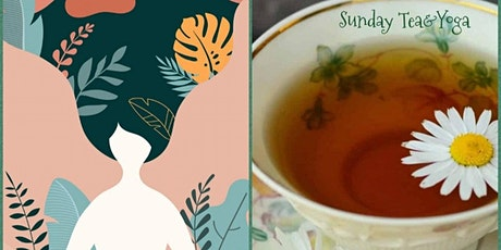 Sunday Tea&Yoga tickets