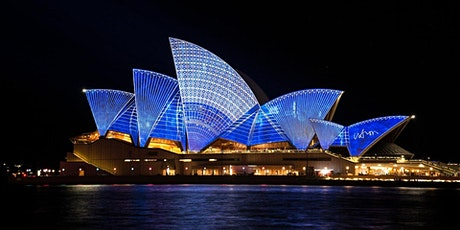 Explore Australia, unparalleled experiences tickets