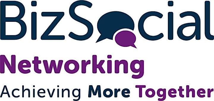 BizSocial Networking : UK - AUSTRALIA - NEW ZEALAND - SOUTH AFRICA - NORWAY image