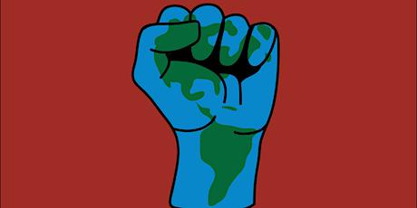 Environmental Justice Speaker Series tickets