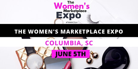Women's Marketplace Expo - Columbia SC tickets