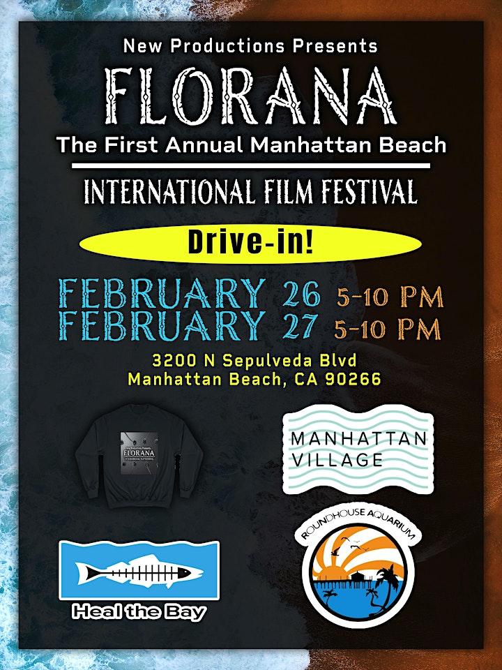 Florana The First Annual Manhattan Beach International Film Festival image