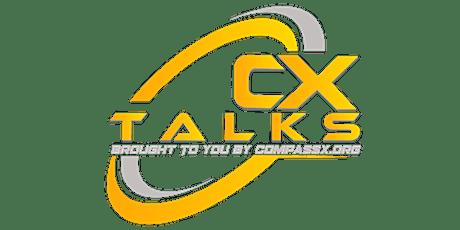 C X TALKS (Celebrating Black History Month) tickets