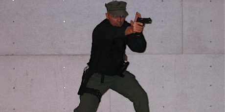 Virtual - Close-Quarters Combat Rifle Shooting Workshop by Lou Chiodo tickets