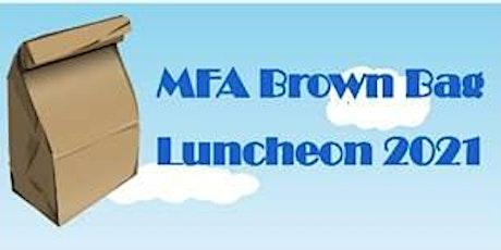 Virtual MFA Luncheon 2021 tickets