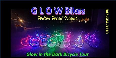 GLOW  Bikes Hilton Head tickets