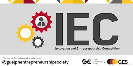 Innovation and Entrepreneurship Competition tickets