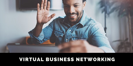 Virtual Black Owned Business Networking tickets