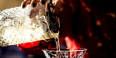 Intro to Mixology: Spring Edition tickets